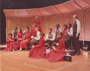 The Robert DeCormier Singers